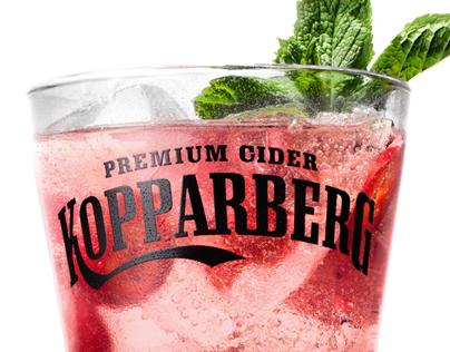 Kopparberg Premium Cider