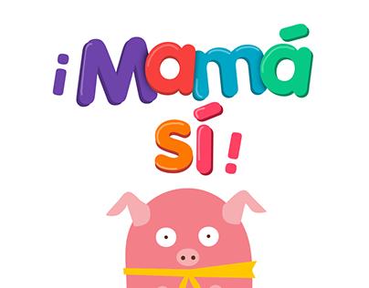 ¡Mamá Sí! NIDO®