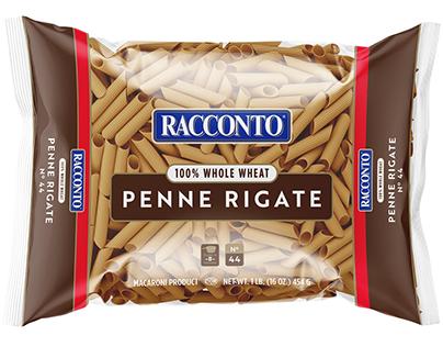 Racconto Whole Wheat Pasta (2020)