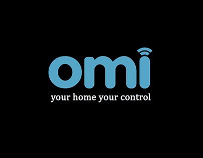 OMI Logo Animation