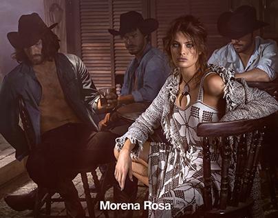 Campaign Morena Rosa