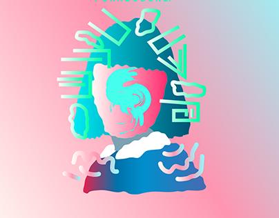 Neon Girls 2015 / Crab Sound