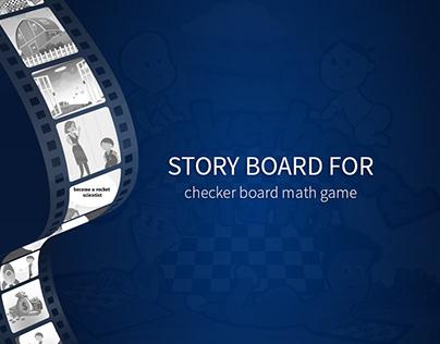 Checker Board