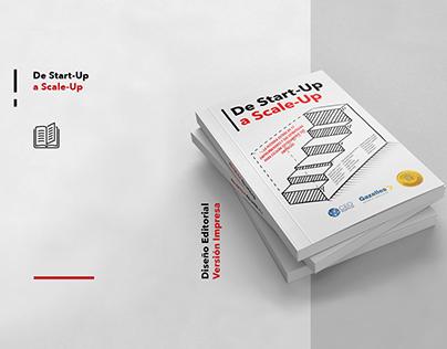 De Start-Up a Scale-Up | Book