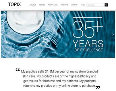 Topix Pharmaceuticals