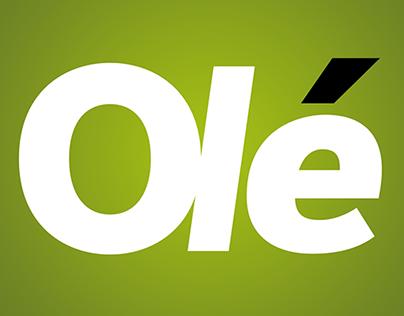 Olé - Digital VMLY&R