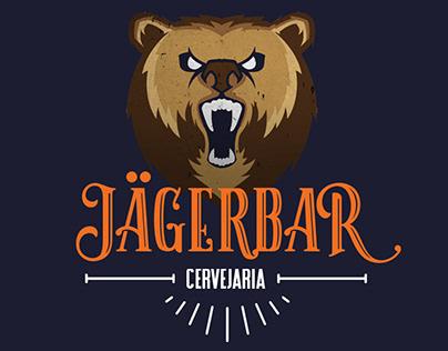 Jägerbar Cervejaria