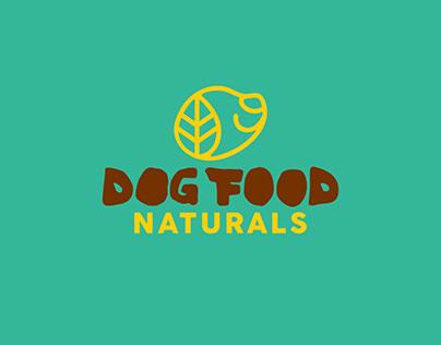 Dog Food Naturals
