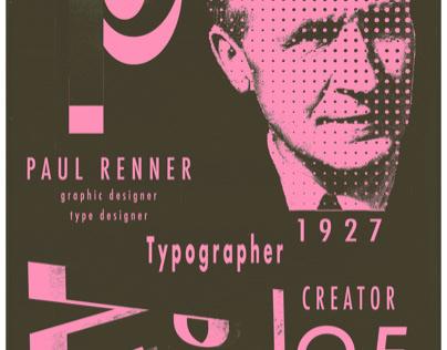 Paul Rennet