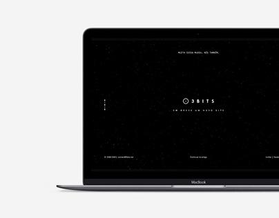 3Bits - Rebrand
