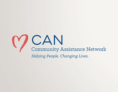 Community Assistance Network Branding