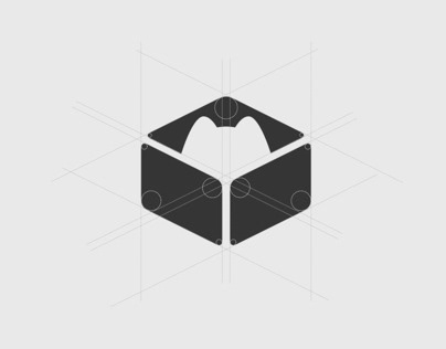 C A T B O X - logo design