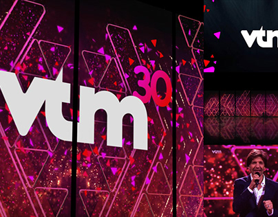 30 Years VTM - TV Show