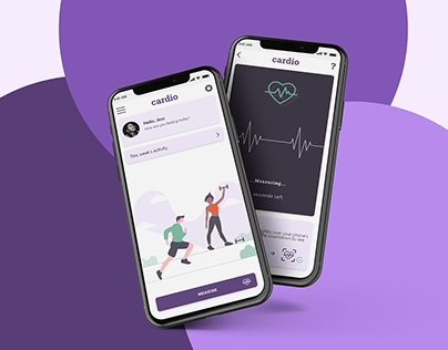 Cardio - Hearbeat App