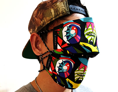 The Unable Mask Project 2020