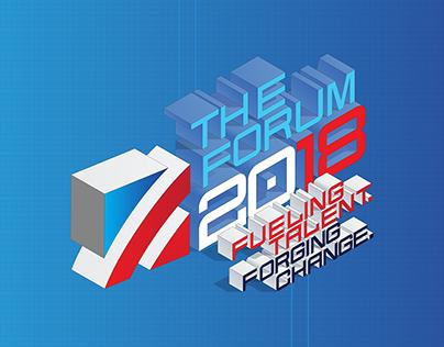 NAWB Forum 2018 branding
