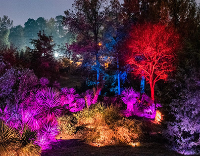JC Raulston Arboretum at NCSU