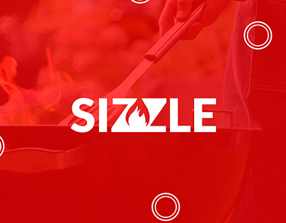 BRAND PROJECT - SIZZLE -