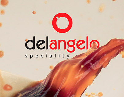 delangelo — Photography & Packaging