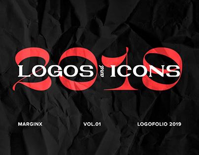 LOGO&ICONS 2019