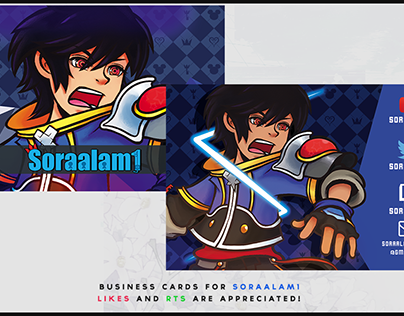 Business Cards For Soraalam1