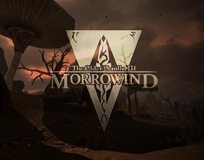 Morrowind UI Overhaul
