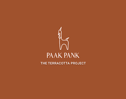 The Terracotta Project | Craft Cluster | Branding