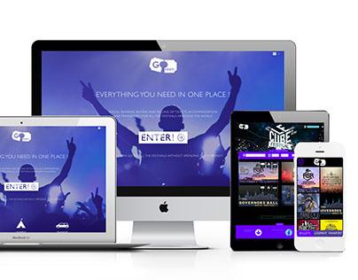 Go Fest App