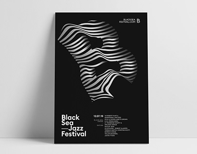 Swiss Poster | Personal project