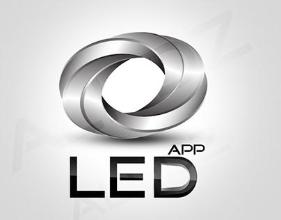 logo LEDApp