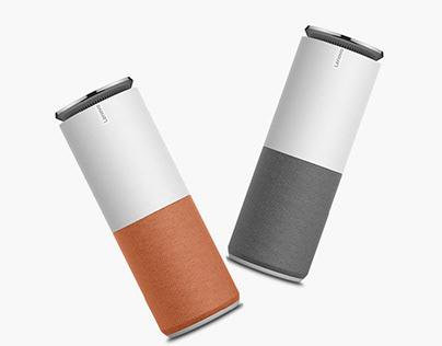 智能音箱 Intelligent Speaker