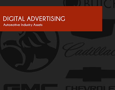 Digital Advertising Assets