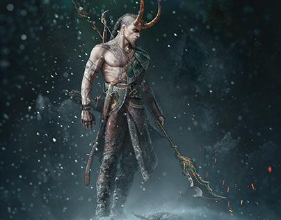 Ragnarök Unchained