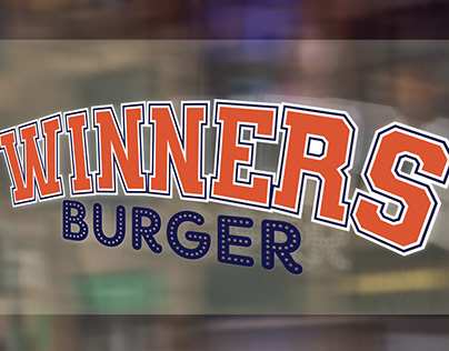 Winners Burger