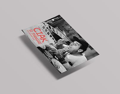 Flyer ristoranti Le Giornate della Luce 2019