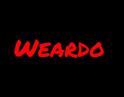 Weardo(2017): Startup Assignment