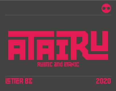 Atairu