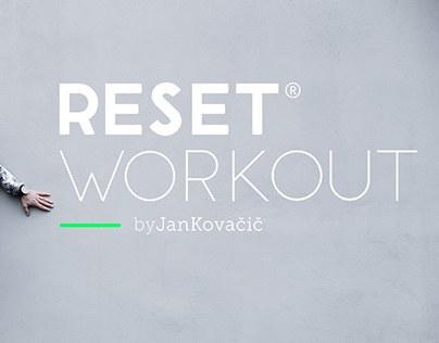 Reset Workout