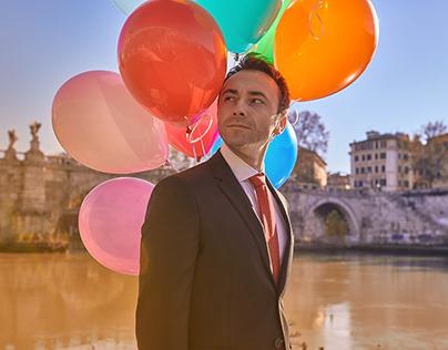 Marius Baloons