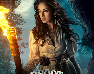 Bhoot Police Main Posters