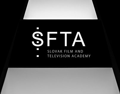 Official Logo - Slovak Film And Television Academy