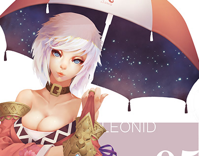 Constellation_Leonid
