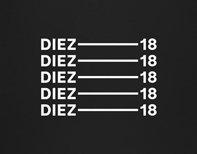Diez - 18
