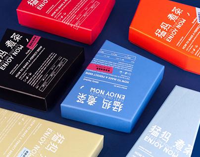 猛犸煮茶:世界旅行 WORLD TOUR SET