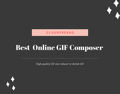 Know More About GIF Compress
