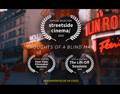 Thoughts of a Blind Man