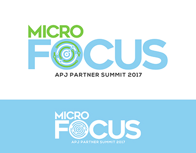 Micro Focus (APJ Partner Summit 17)