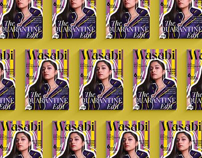 Wasabi- Fashion and Lifestyle Magazine