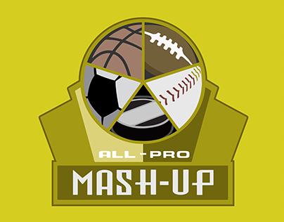 Pro-sports Mashup