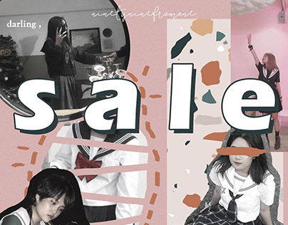 .sale poster